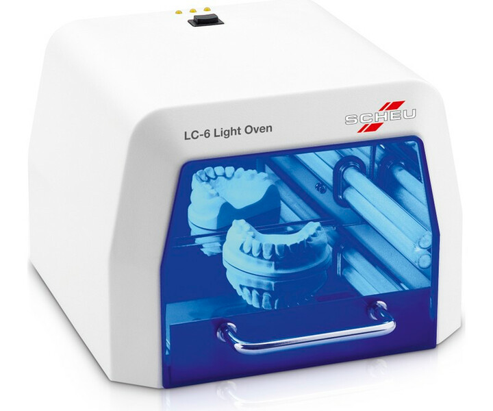 LC-6 Light Oven