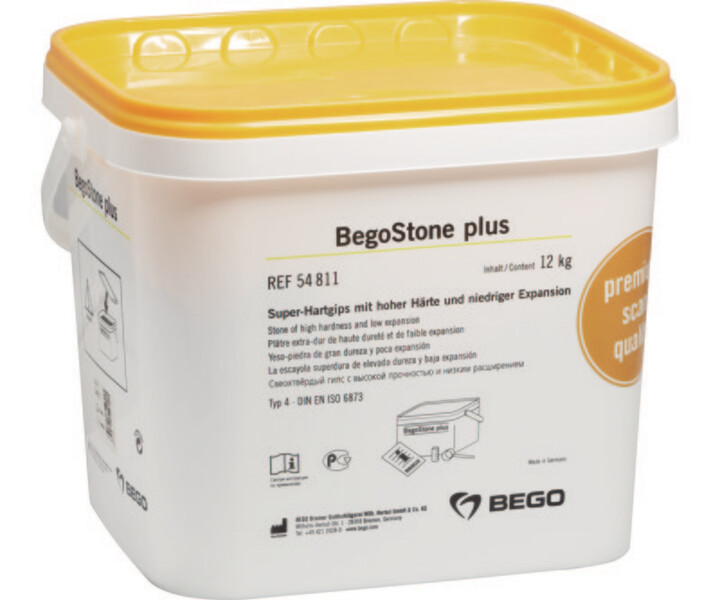 BegoStone plus