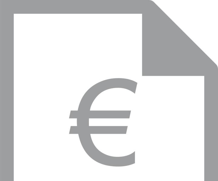 Bezahlung per Rechnung