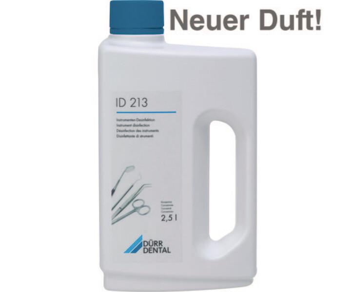 ID 213 - Instrumentendesinfektion