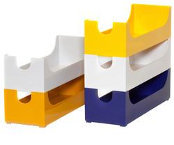Speikodent-Modellkästen Typ 1