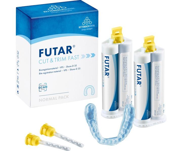 Futar Cut & Trim Fast