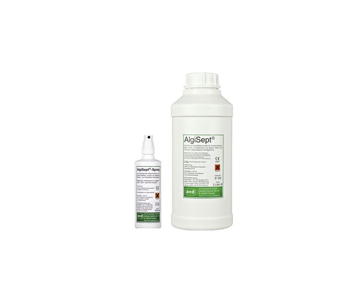 Algisept-Spray D 10