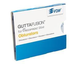 Guttafusion für Reciproc blue