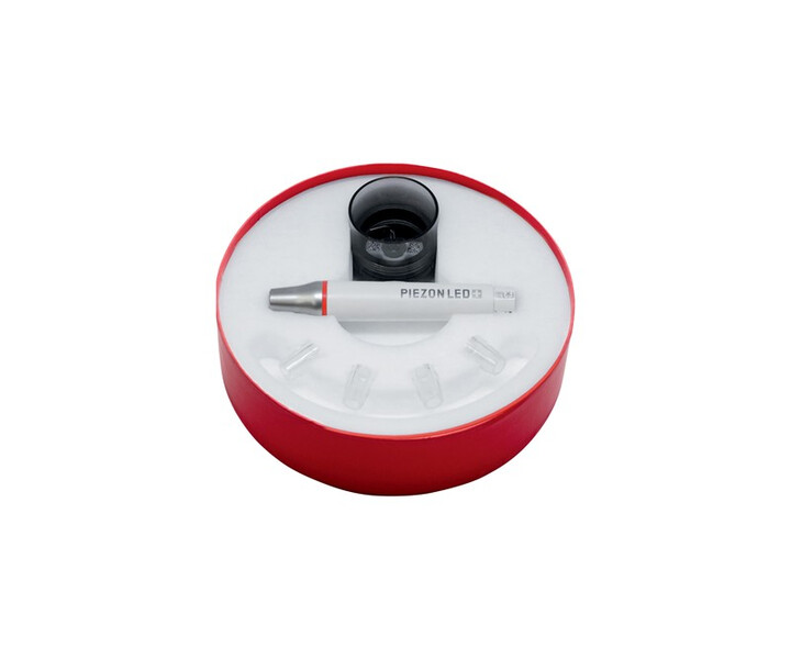 Piezon LED Handstück Box