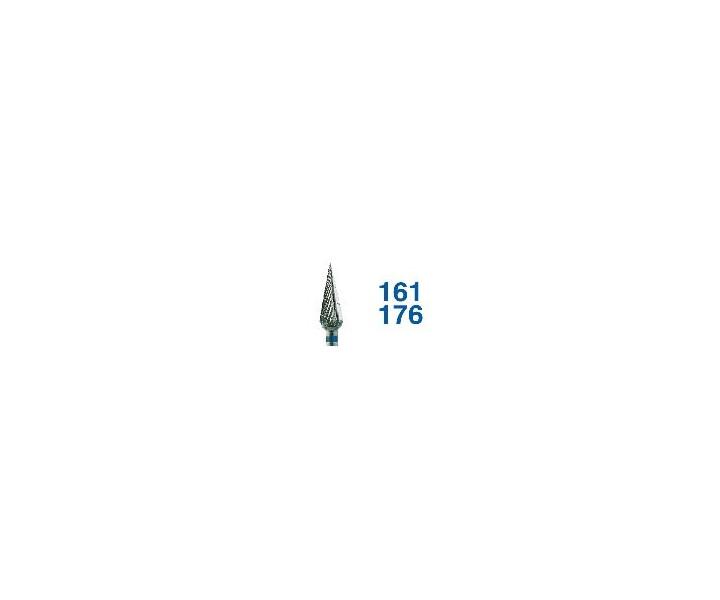 Horico Hartmetallfräser Fig. S161/176-S289/190