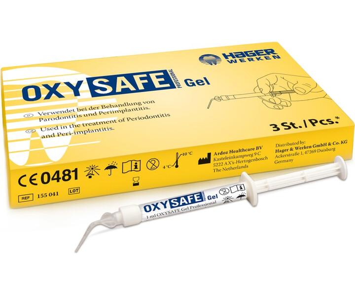 Oxysafe Professional