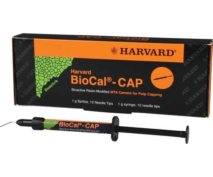 BioCal-CAP