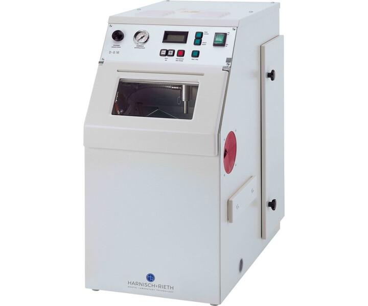 Strahlautomat D-G 16S