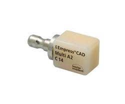 Empress CAD Cerec / inLab C14 Multi
