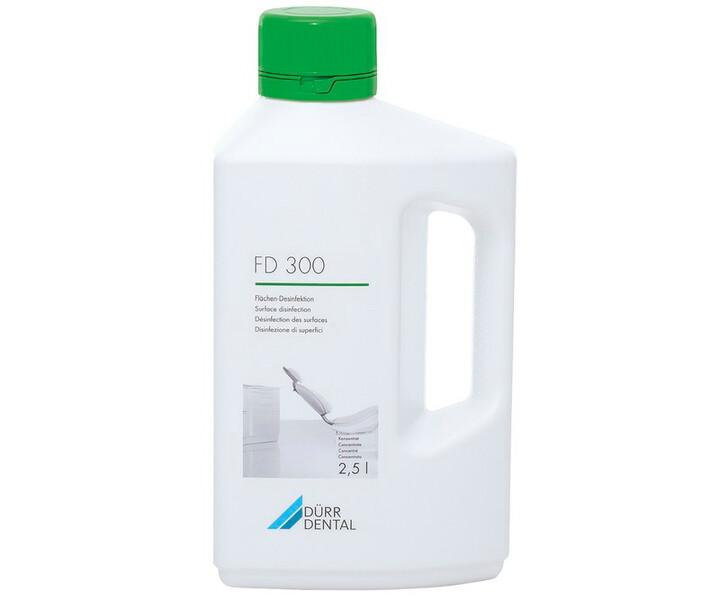 FD 300 - Flächendesinfektion