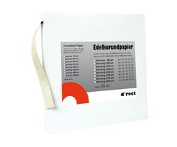 Edelkorundpapier