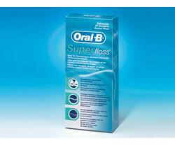 Oral-B Essential Floss Zahnseide