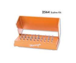 H+M Scalino Set 2564 + einz. Instrumente