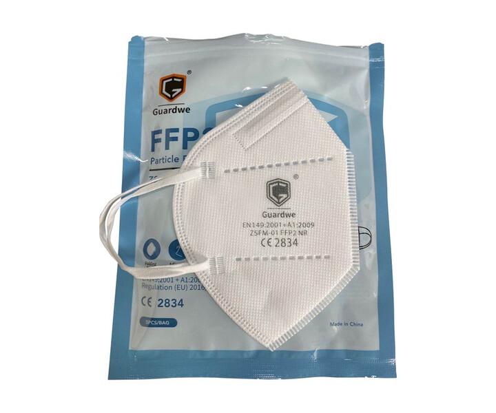 Gesichtsmaske FFP2 NR