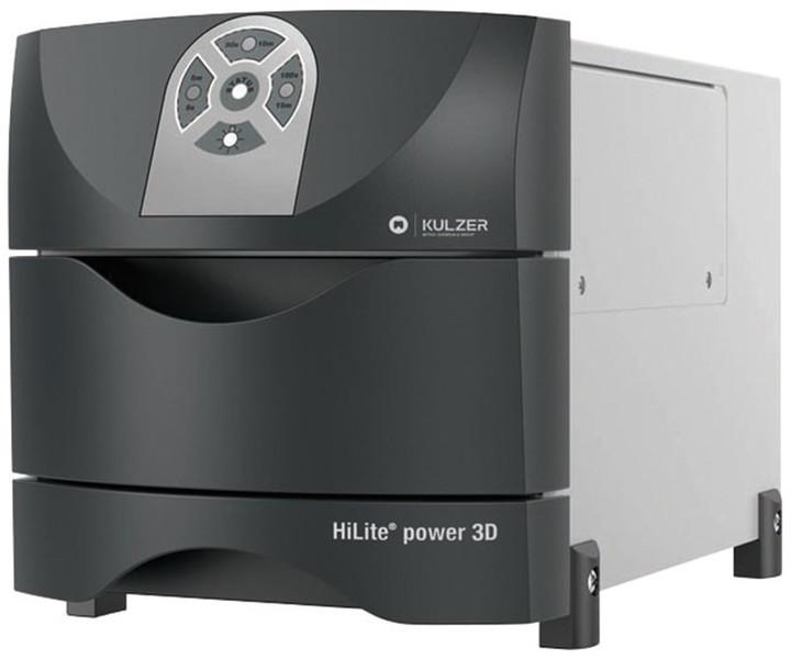 HiLite power 3D