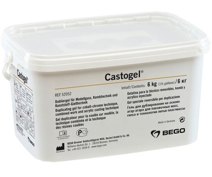 Castogel