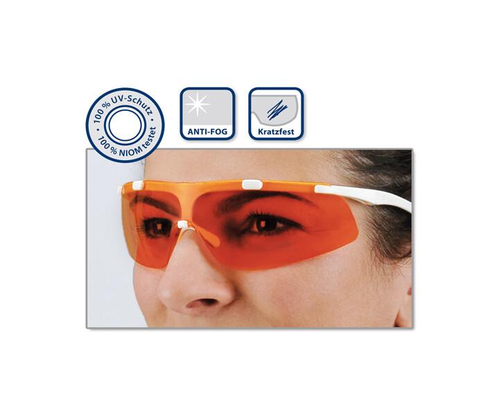 iSpec Slim Fit UV (uvex)