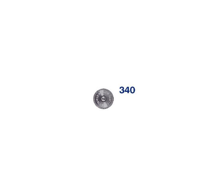 Horico Diamantscheiben, Fig. H 340