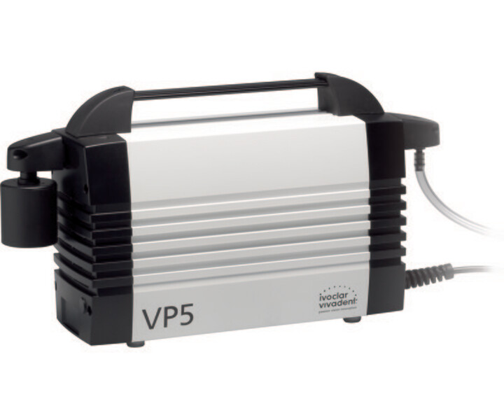 Programat Vakuumpumpe VP 5