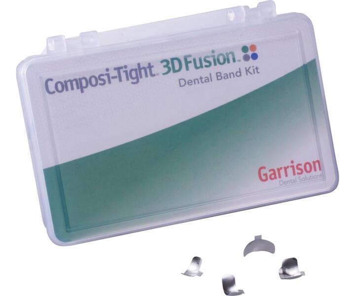 Composi-Tight 3D Fusion Firm Matrizenbänder