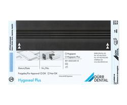 Hygoseal Plus Teststreifen