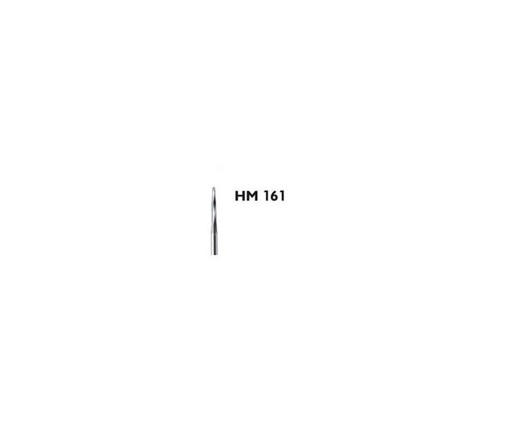 H+M Chirurgische Instrumente HM Fig. 163 A
