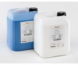 Wirosil Dublier-Silikon 1+2