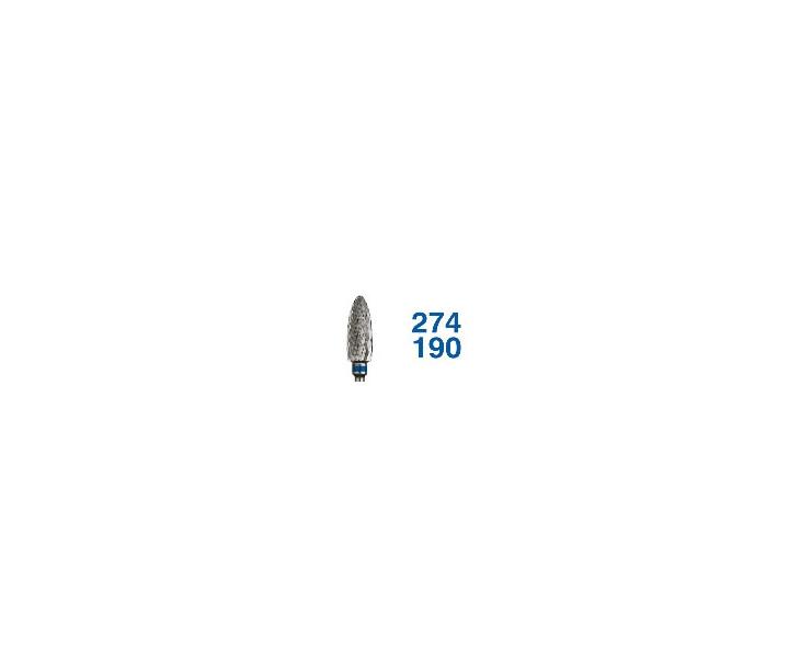 Horico Hartmetallfräsen Fig. S 161/176 - S 289/190