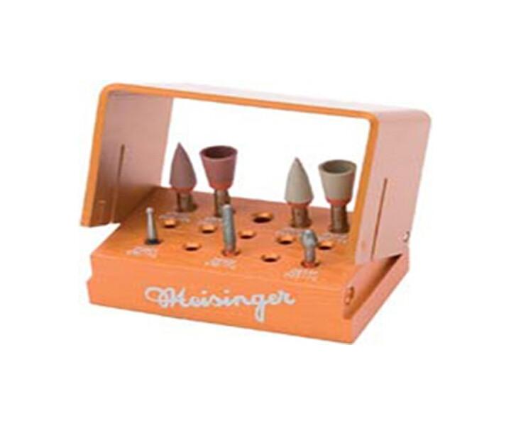 H+M Cad Cam System Luster for Silicate Ceramics LUS 100