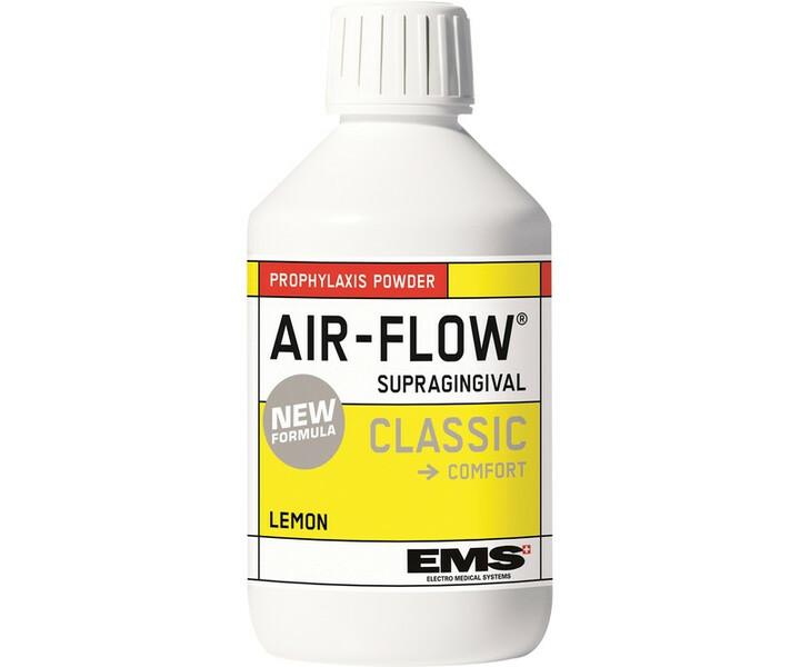 Air-Flow Pulver New Formula