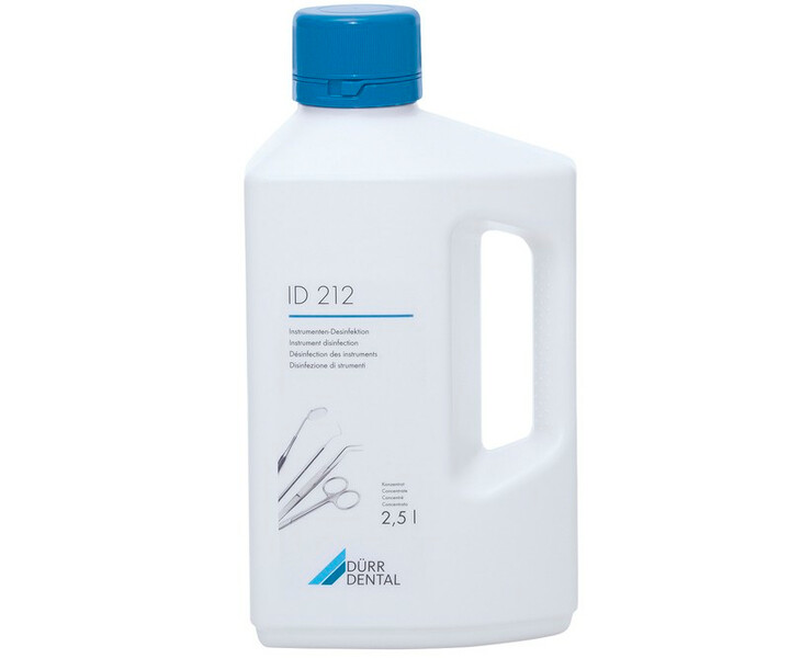 ID 212 - Instrumentendesinfektion