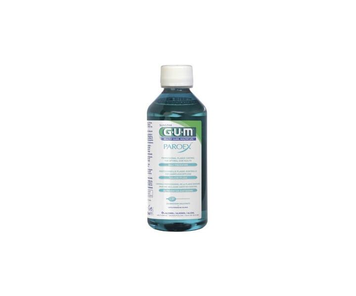 GUM Paroex Mundspülung 0,06% CHX