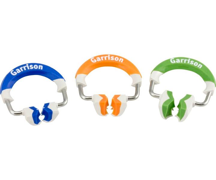 Composi-Tight 3D Fusion Matrizen Ringe