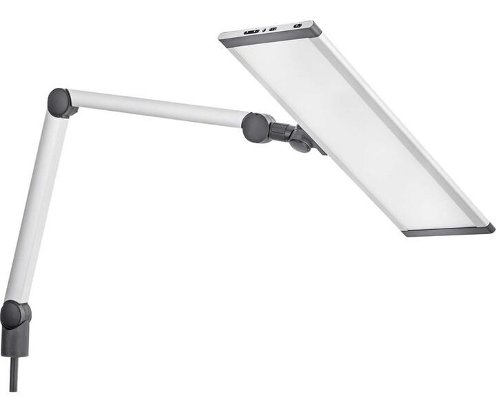 LED Arbeitsleuchte Comfort mit Gelenkarm