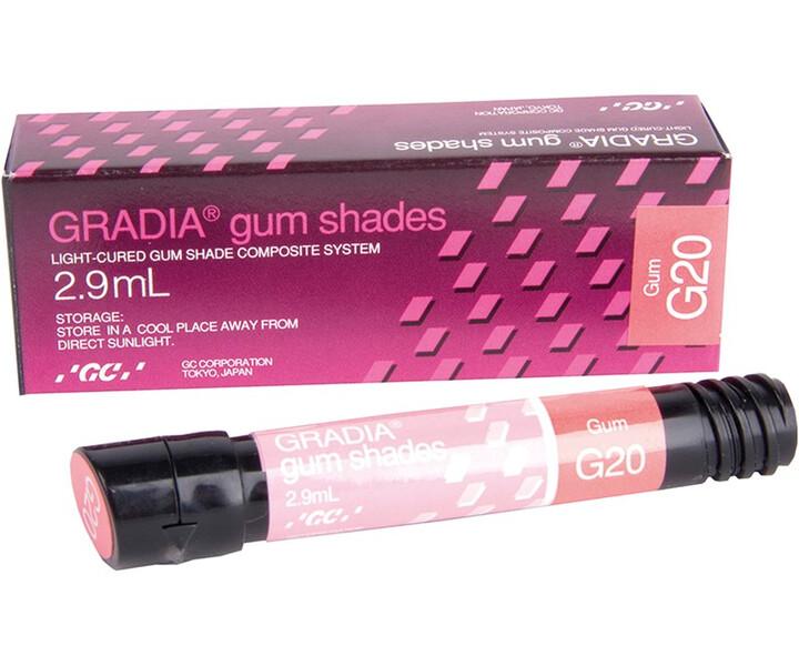 Gradia Gum Body
