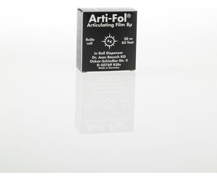 Arti-Fol 8µ (doppelseitig)
