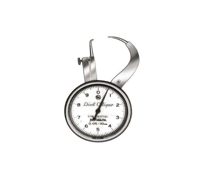 Zehntel-Maß-Uhr
