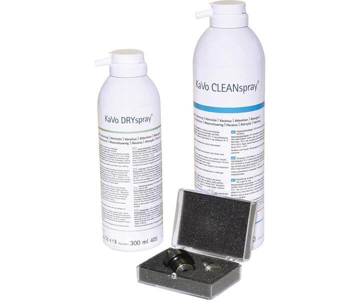 KaVo Cleanspray - Dryspray