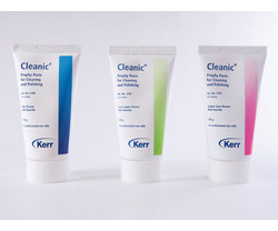 Cleanic in der Tube