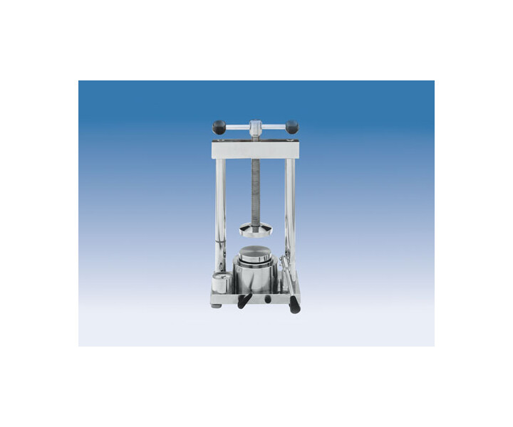 Hydraulikpresse