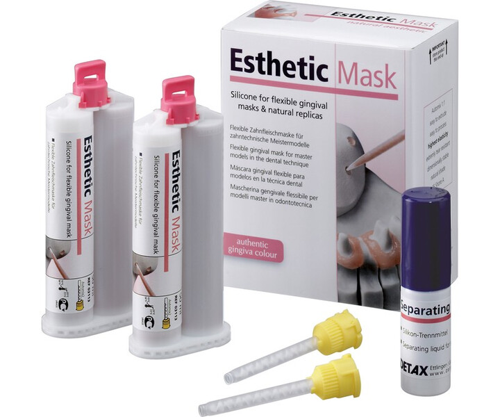 Esthetic Mask