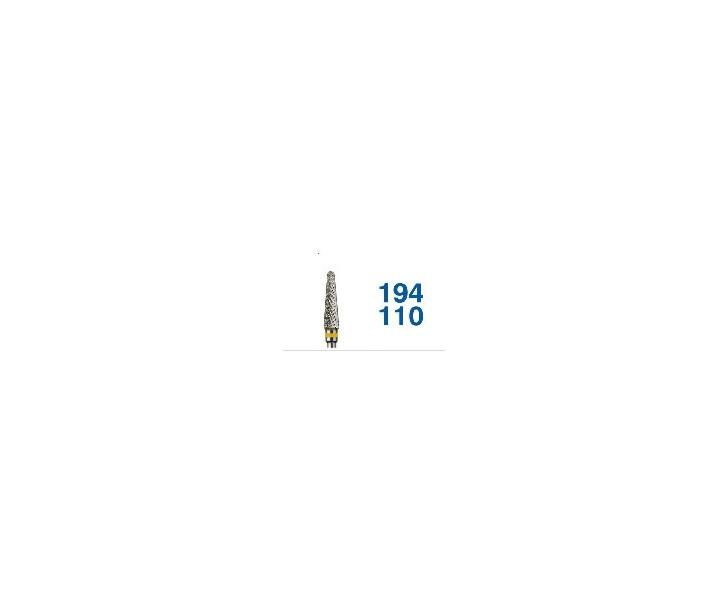 Horico Hartmetallfräsen Fig. S 194/110