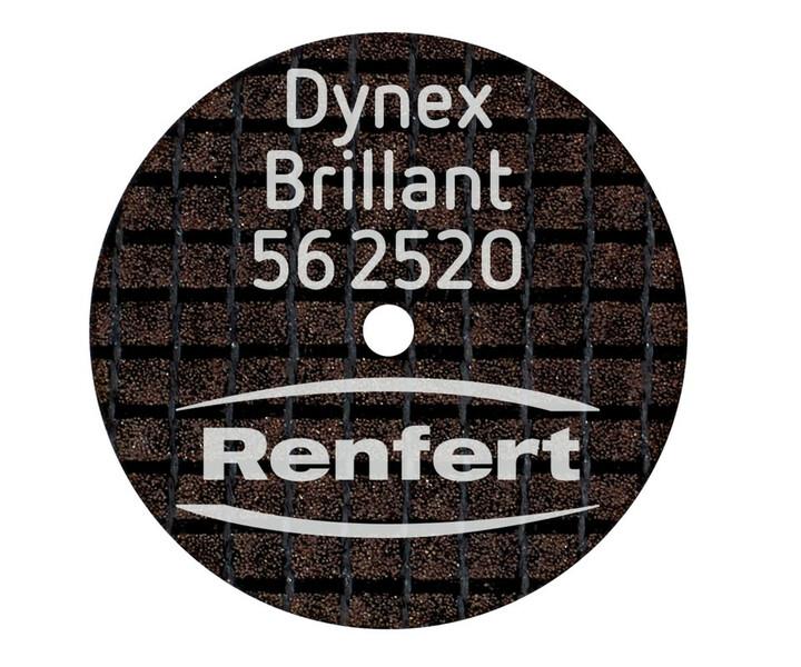 Dynex Trennscheiben Brillant