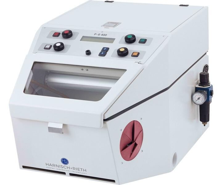 Punktstrahlgerät P-G 400
