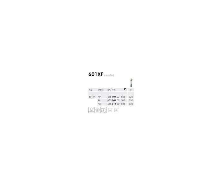 H+M Arkansas-Steine 601 XF - 666 XF weiß