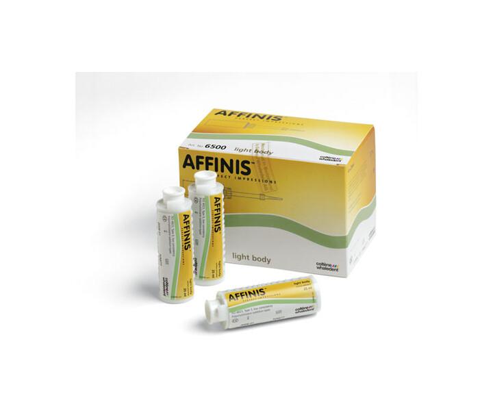 Affinis MicroSystem
