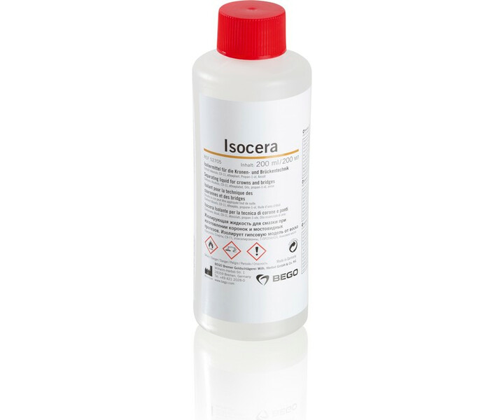 Isocera