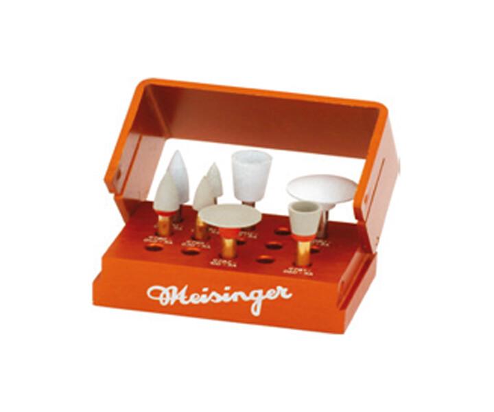 H+M Cad Cam System Luster for Poly Ceramics LUS 02