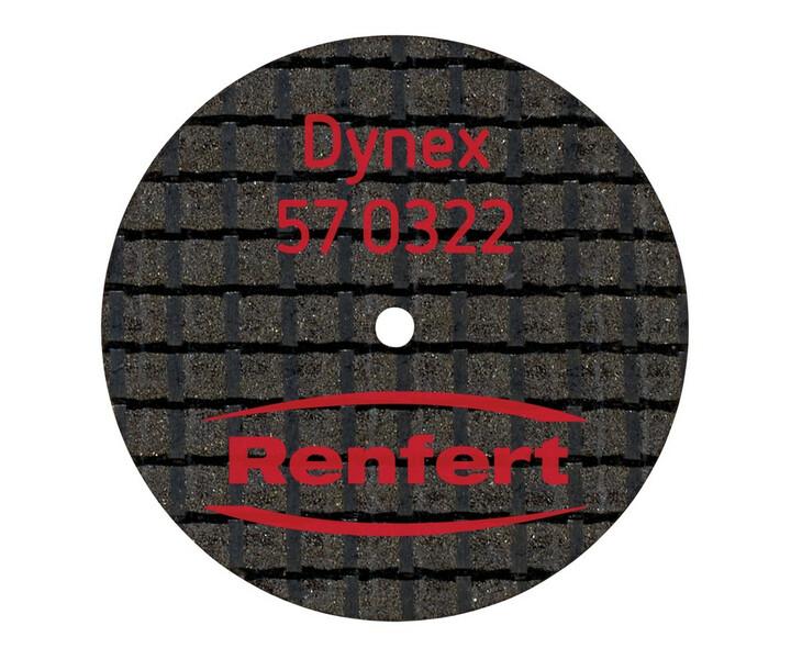 Dynex Trennscheiben